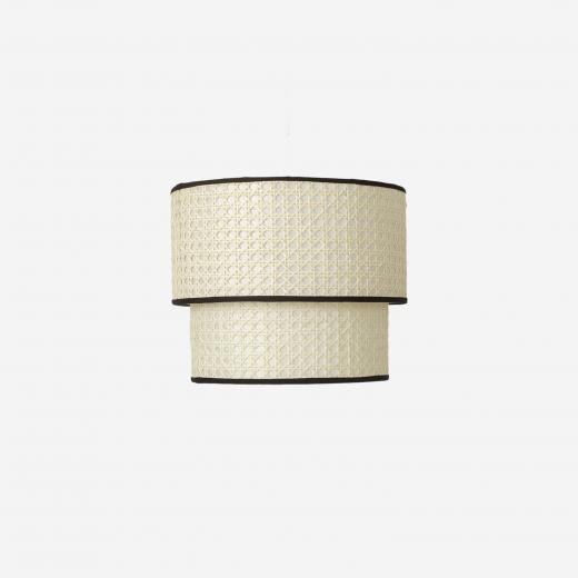 Lampeskærm Paris-1