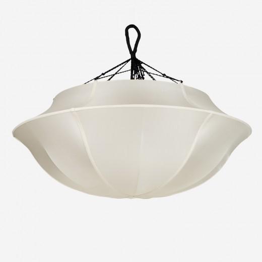 Lampe Indochina Offwhite Umbrella