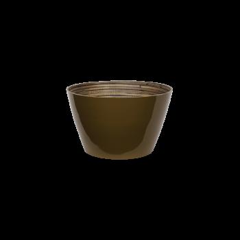 Bambus skål, army-20
