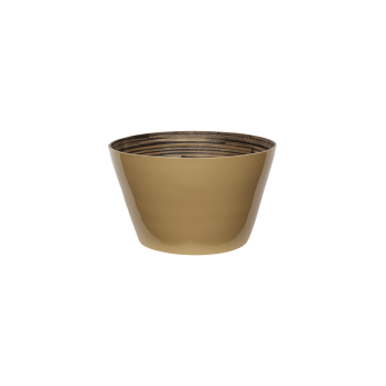 Bambus skål, wheaten-20