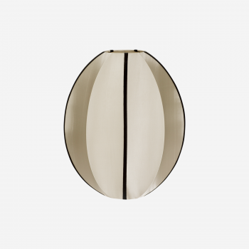 Lampeskærm Indochina-oval S-20