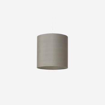 Lampeskrmrsilkegrey30x30cm-20