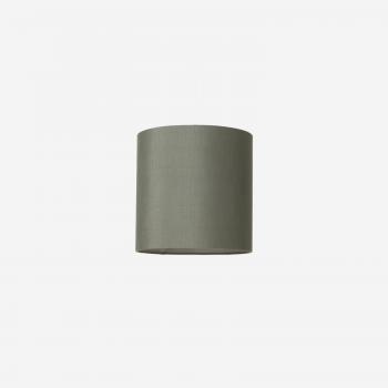 Lampeskrmrsilkepetrolgrn30x30-20