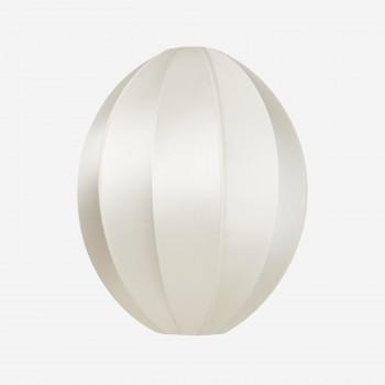 LampeskrmIndochinaOffwhiteOvalB-20