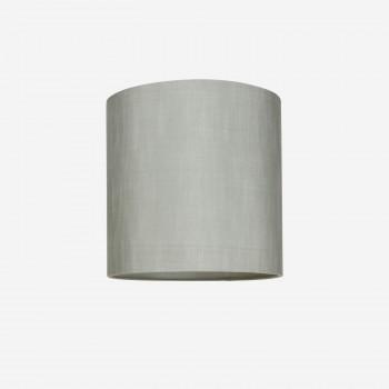 Lampeskrmrsilkedustygreen30x30-20