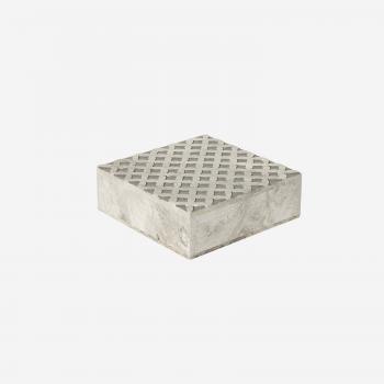 Sten æske M grey-20