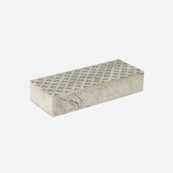 Sten æske B grey-20