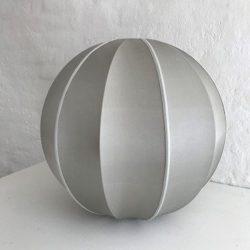 LampeskrmIndochinaRoundGreyL-20