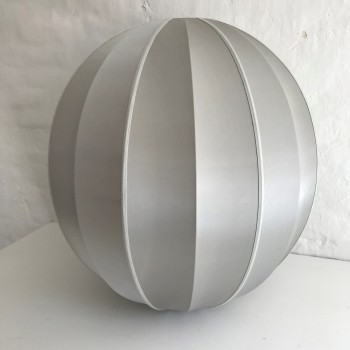 LampeskrmIndochinaGreyRoundXL-20