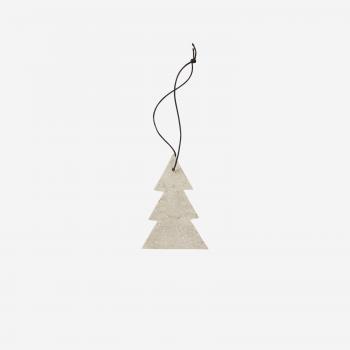 Juletræ i soft stone-20