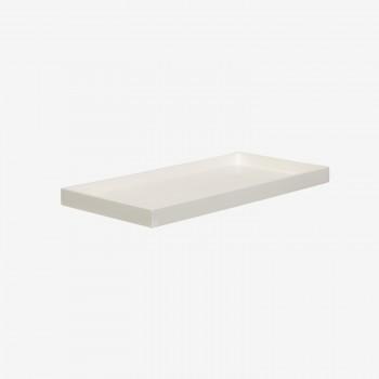 Lakbakke 32x16 white-20