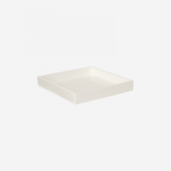 Lakbakke 20x20 white-20