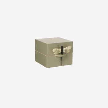 Lakskrin S olive-20
