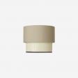 Lampeskærm Paris-2 kit