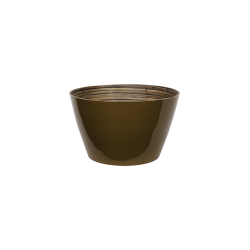 Bambus skål, army