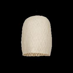 Lampeskærm Rispapir og Bambus