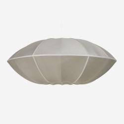 Lampeskærm Indochina Grå UFO
