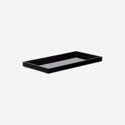 Lakbakke 32x16 black